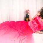 Jolene Celebrating